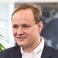 Dr.-Ing. Thomas Muhr